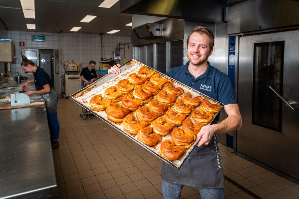 Specialiteiten Bakkerij Koot